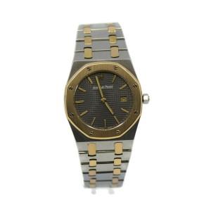 Audemars Piguet Royal Oak 18K/Stainless Steel Watch 56175SA