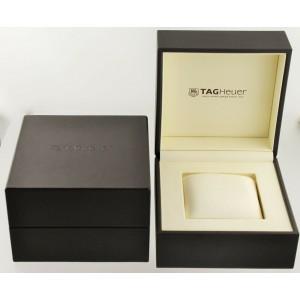 TAG HEUER FORMULA 1 CAH1212.BA0862 DIAMOND BLACK CERAMIC LADIES PRESTIGE WATCH