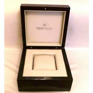 TAG HEUER GRAND CARRERA WAV5112.BA0901 GMT AUTOMATIC LUXURY WATCH BOX PAPERSS