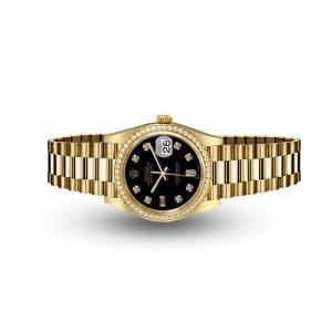 Rolex Datejust 6917 26mm Womens Watch