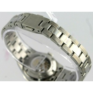 TAG HEUER LADIES CARRERA WV2413.BA0793 DIAMOND MOTHER OF PEARL AUTOMATIC WATCH