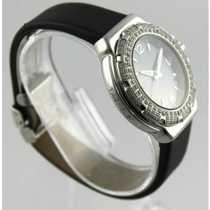 GIFT IDEA TAG HEUER LADIES FORMULA 1 WAC1218.FC6218 DIAMOND LADIES SATIN WATCH