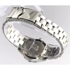 TAG HEUER AQUARACER WAF141D.BA0813 DIAMOND BEZEL STEEL LADIES LUXURY SWISS WATCH