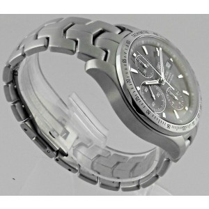 TAG HEUER LINK CJF2110.BA0594 CHRONOGRAPH AUTOMATIC EXHIBITION MENS LUXURY WATCH