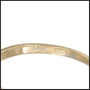 .55ct Diamond 14k 2-Tone Gold Engagement Ring