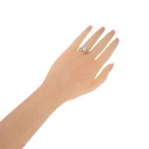 EGL Certified .87 Carat Diamond White Gold Split Shank Engagement Ring