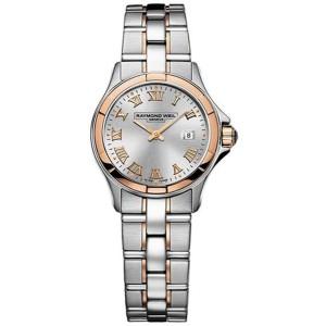 Raymond Weil Parsifal 9460-SG5-00658 28mm Womens Watch