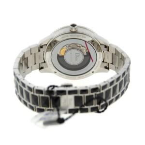 Christian Dior Christal Diamond Stainless Steel Unisex Watch