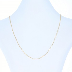 Rolex 18K Yellow Gold Necklace
