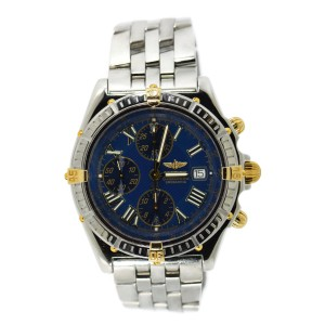 Breitling Chronomat B13355 42mm Mens Watch