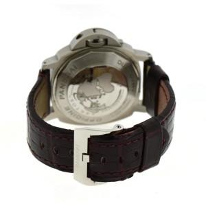 Panerai Luminor PAM92 44mm Mens Watch