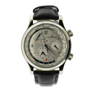Jaeger Lecoultre Master Q1528420 41mm Mens Watch