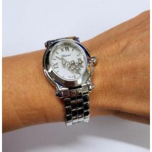 Chopard Happy Sport 3003 30mm Womens Watch