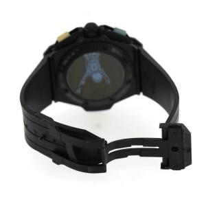 Hublot Big Bang King Diego Maradona Black Ceramic Watch 716.CI.1129.RX.DMA11