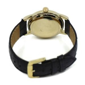 Omega Seamaster Cal 500 14K Yellow Gold Watch