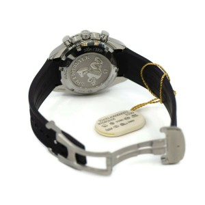 Omega Speedmaster Racing Chronograph Stainless Steel Watch 326.32.40.50.03.001