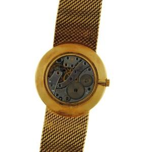 Patek Philippe Calatrava 18K Yellow Gold Watch 3618/1 Extract Archive