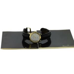 Blancpain Villeret Ultra Slim 18K Yellow Gold 1151
