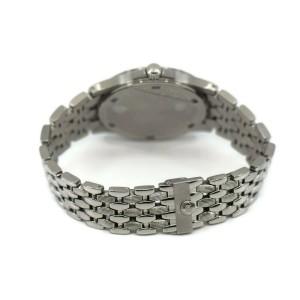 Patek Philippe Neptune Salmon Dial Stainless Steel Watch 5080/001