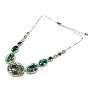 SWAROVSKI Crystal, Hardware Necklace
