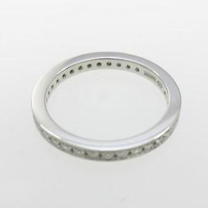 Bulgari 950 Platinum De Dedicata a Venezia Ring