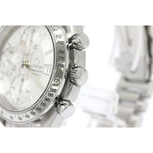 Omega Speedmaster Stainless Steel 39mm Watch