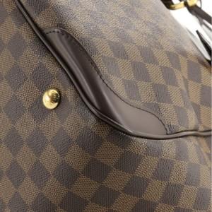 Louis Vuitton Verona Handbag Damier GM