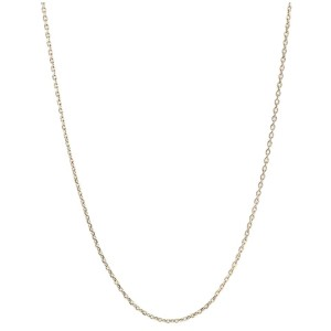 Chopard 18K Red Gold Necklace