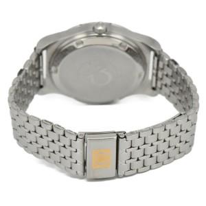 OMEGA Geneva 166.0168 Silver Dial Cal.1012 Automatic Men's Watch