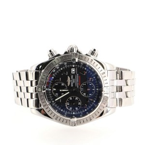 Breitling Chronomat Evolution Chronograph Automatic Stainless Steel 48 Watch