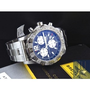 Breitling A7338710-BB49 StainlessSteel 44mm Colt II Chronograph Watch