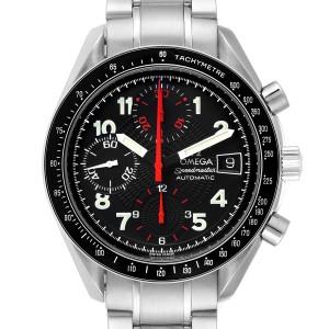Omega Speedmaster Japanese Market Limited Edition Mens Watch 3513.53.00