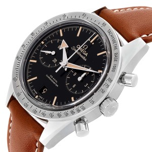 Omega Speedmaster 57 Co-Axial Chronograph Mens Watch 331.12.42.51.01.002