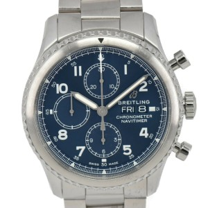 BREITLING Navitimer 8 Chronograph 43 Day&Date Automatic Men's Watch