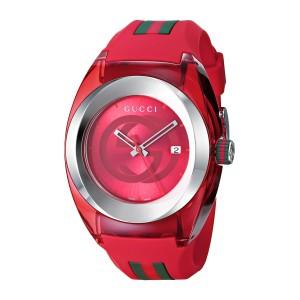 4f3b83ed889 Gucci Sync XXL YA137103 46mm Mens Watch