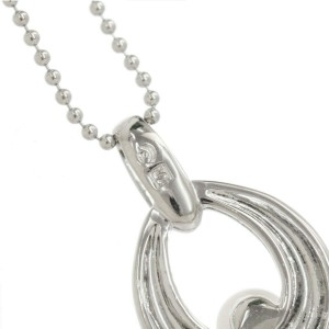 TASAKI silver/Pearl Akoya Necklace Rcb-126