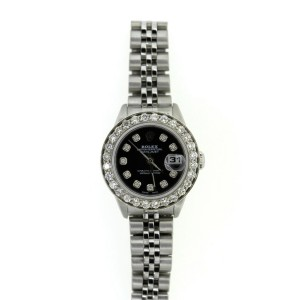 Rolex Datejust 6916 26mm Womens Watch