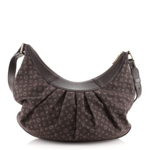 Louis Vuitton Rhapsodie Handbag Monogram Idylle MM