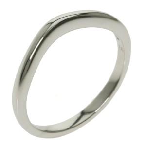 BVLGARI Platinum Corona wedding Ring
