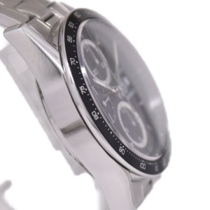 TAG HEUER Stainless Steel Carrera Chronograph Watch