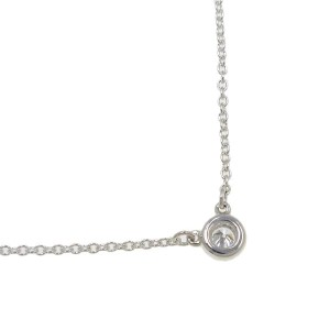 Tiffany & Co. 925 Sterling Silver Necklace