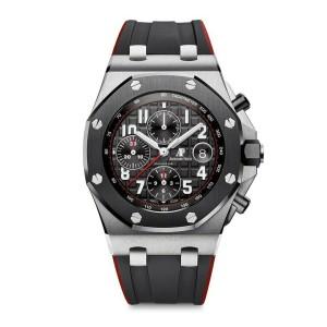 AUDEMARS PIGUET Royal Oak Offshore Chronograph Automatic Men's Watch 26470SO.OO.A002CA.01