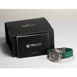 Tag Heuer Professional Stainless Steel Quartz 35mm Mens Watch