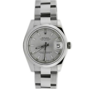 Rolex Datejust 178240 31mm Unisex Watch