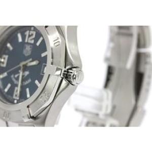 Tag Heuer 2000 Rangiroa Tahiti Stainless Steel 38mm Watch