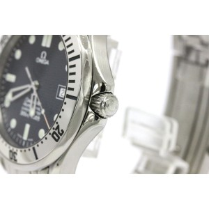 Omega Seamaster Professional 300M Stainless Steel Automatic Mens Watch