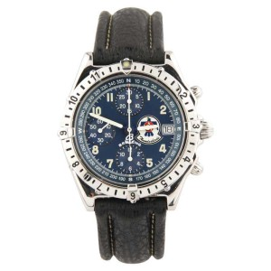 Breitling A20048 39mm Mens Watch