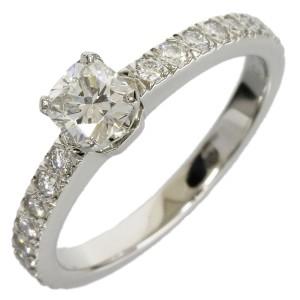Tiffany & Co. 0.30ct Diamond Novo Ring