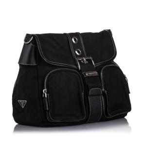Tessuto Crossbody Bag