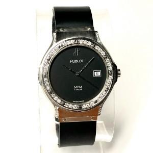 HUBLOT MDM 1523, 36mm Quartz Steel Men's/Unisex Watch